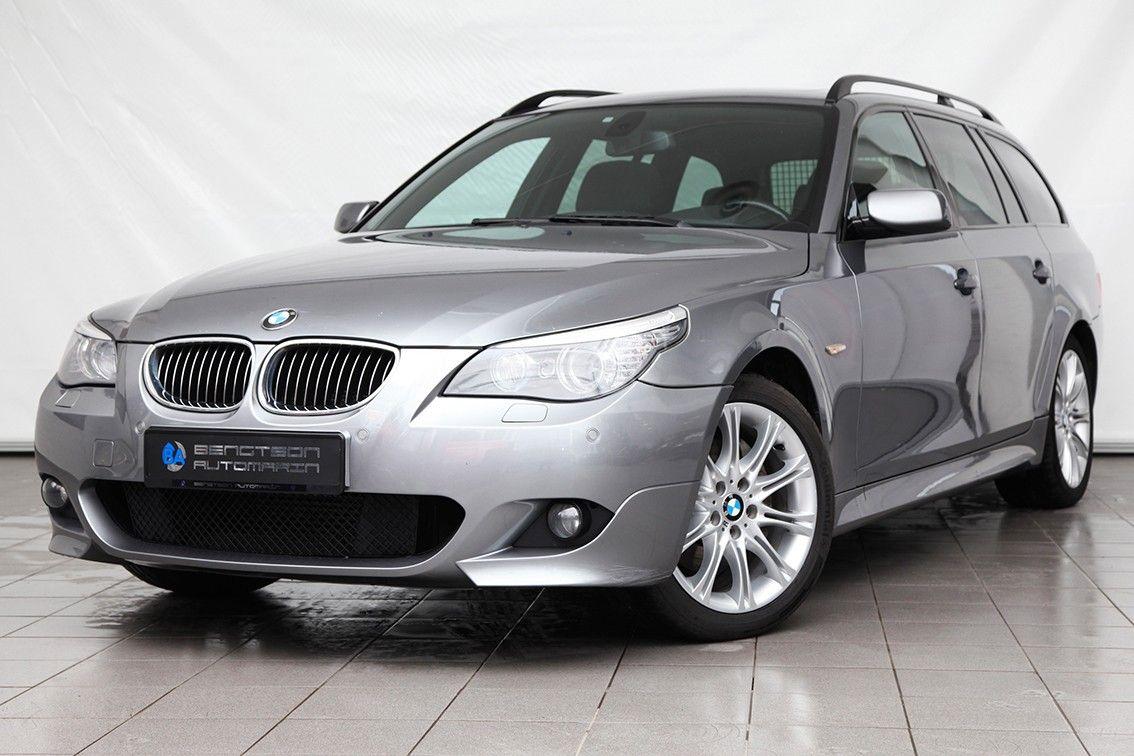 BMW530DAT
