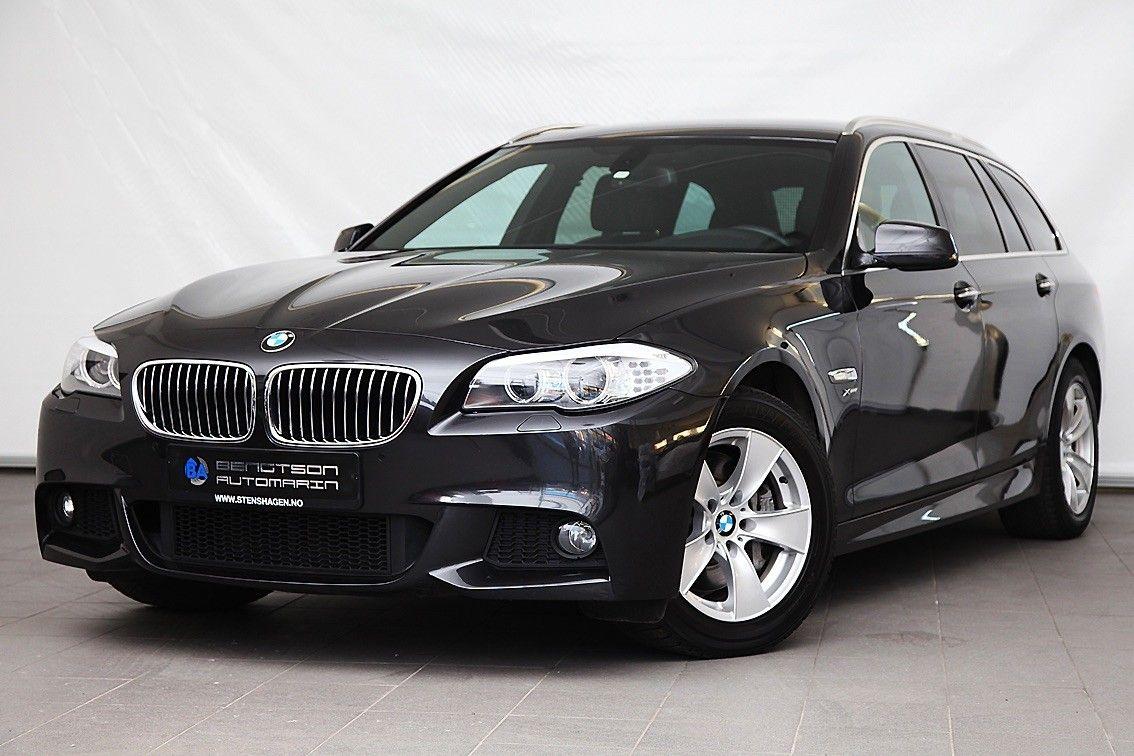 BMW526DAT