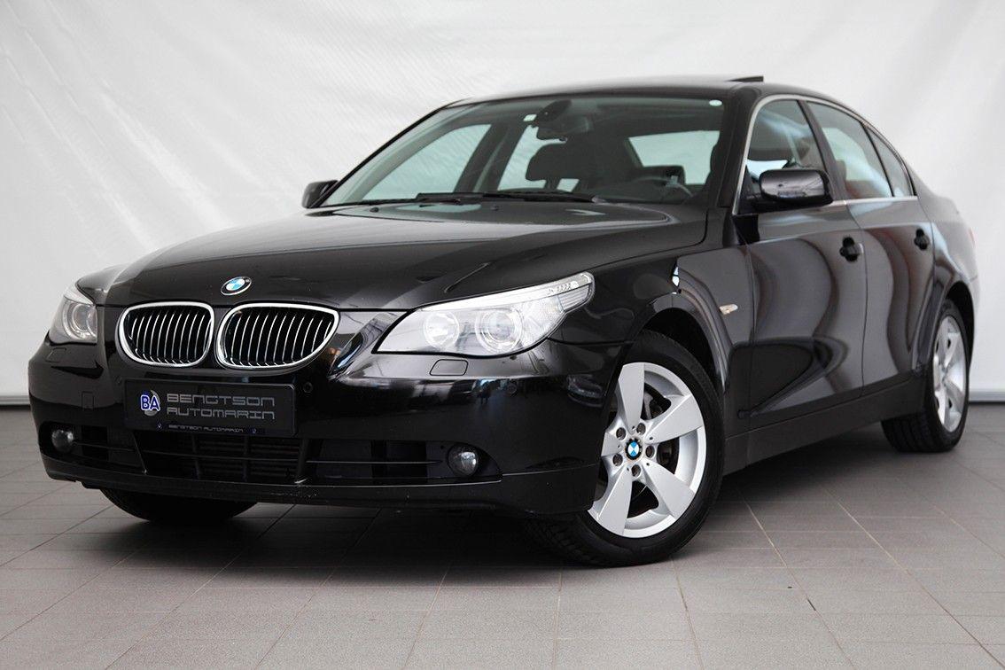 BMW530XDA