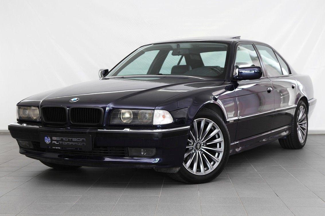 BMW728I
