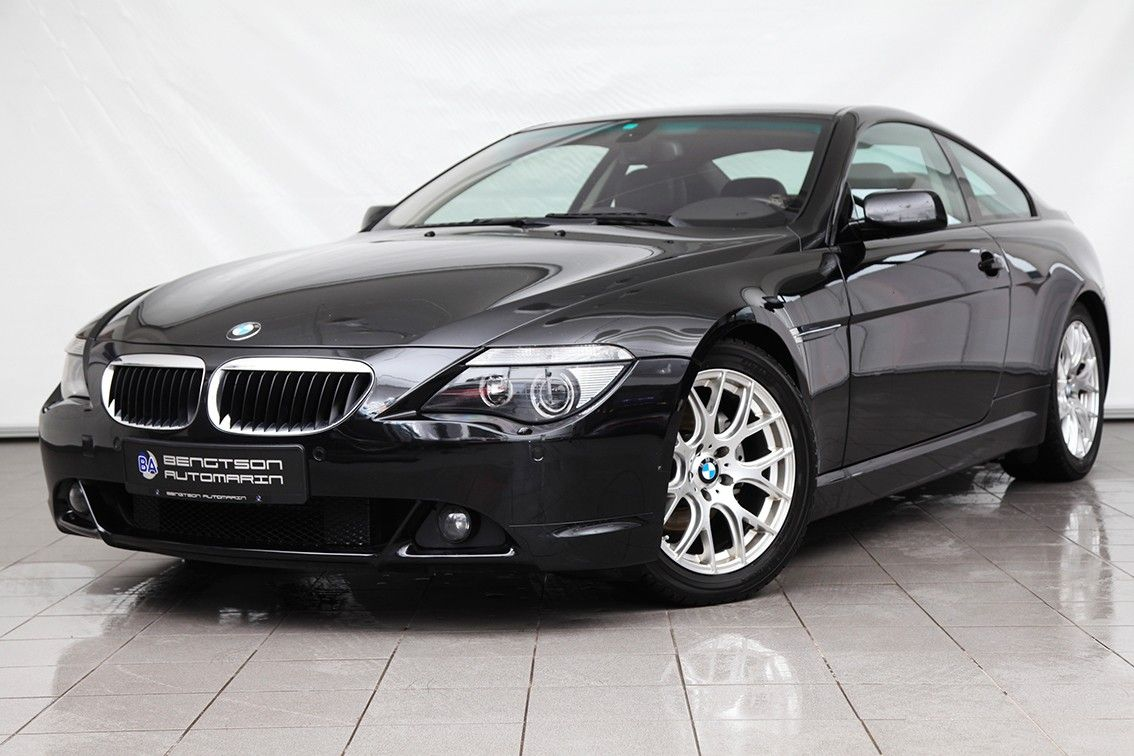 BMW630IA