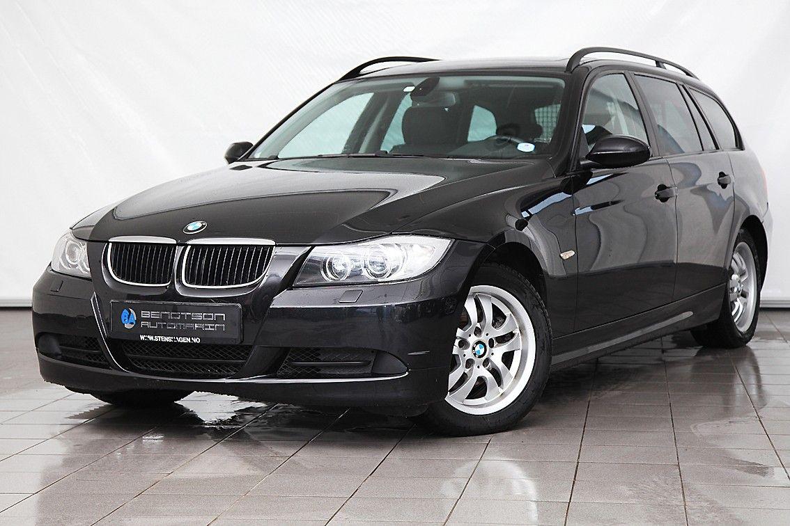 BMW320DAT