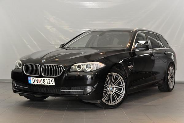 BMW 520DAT