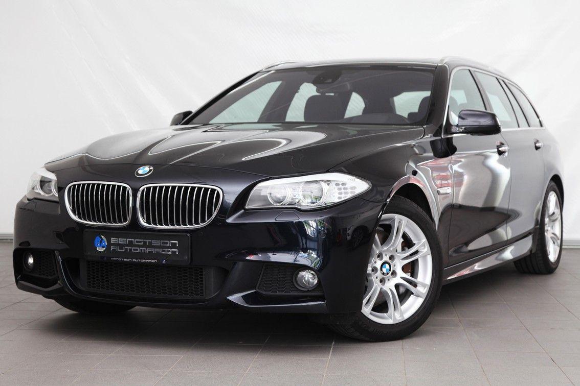 BMW525XDAT