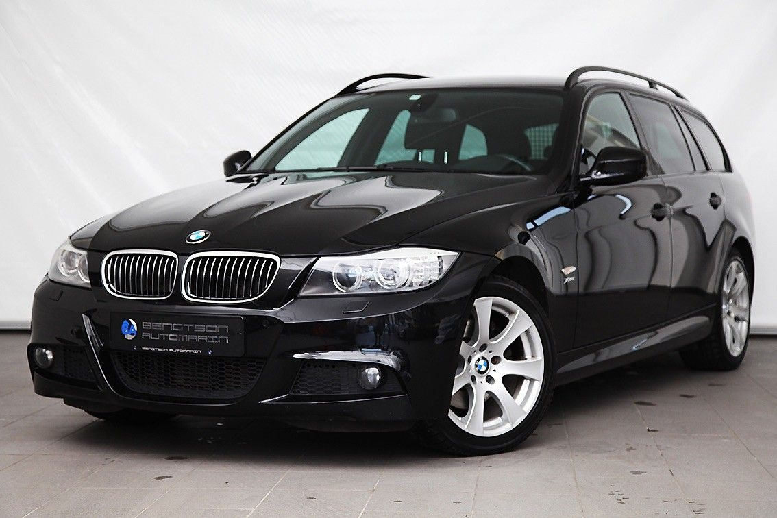 BMW320XDAT