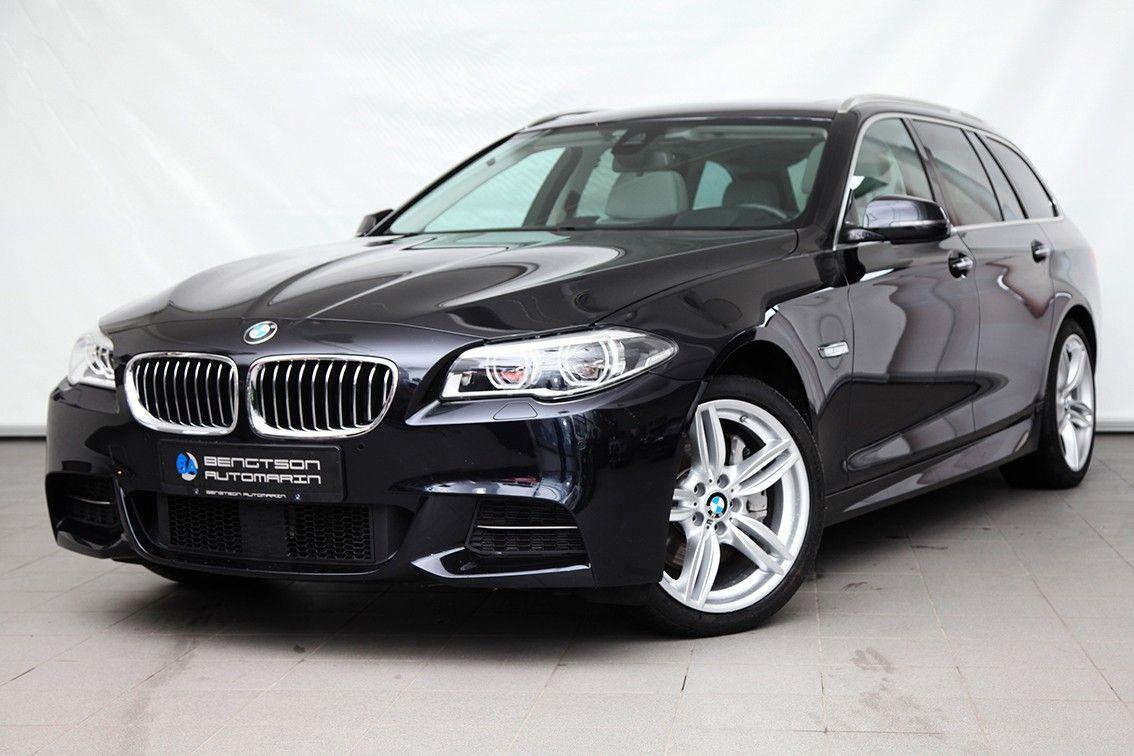 BMW530XDAT