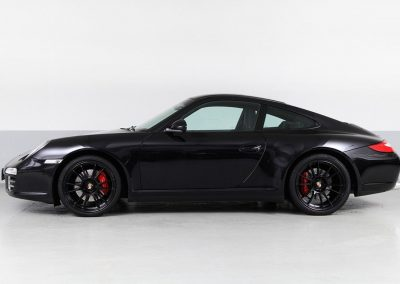 Porsche Carrera 4S 997.2