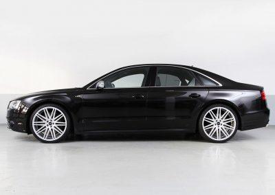 Audi S8 4.0 520hk