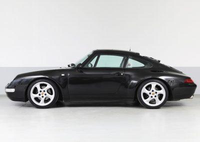 Porsche 993 3,6