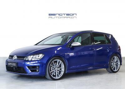 Volkswagen Golf R
