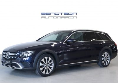 Mercedes-Benz E220d All-Terrain