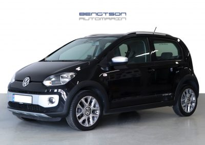 VW UP! Cross